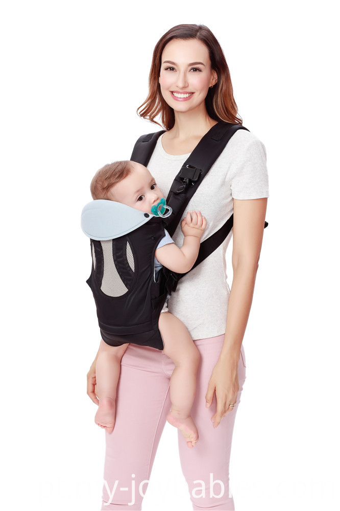 Soft Blank Baby Backpack Carriers