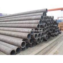 Tubos de acero sin costura al carbono API 5L Q235 Q355