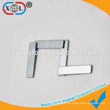 Magnet-Produktionsanlage