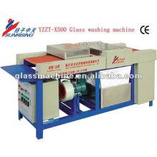 Lavadora de vidrio horizontal YZZT-X500
