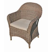 Открытый сад ротанга плетеная мебель патио кресло