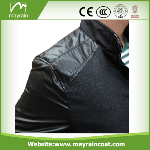 Mayrain Waterproof PU Jacket