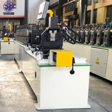 Machines automatiques de fabrication d'angle