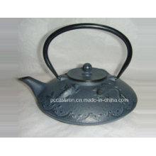 PCE08 Ferro Fundido Teapot Fabricante