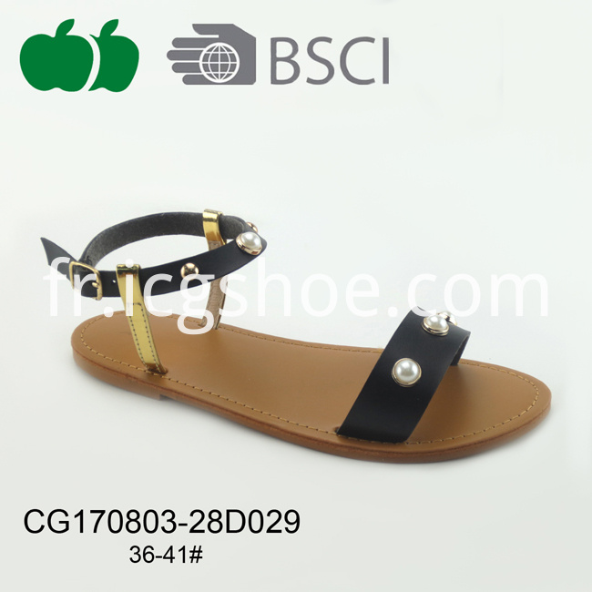fashion beautiful women sandals