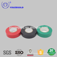 Pressure Sensitive green belt air conditioning insulation tape