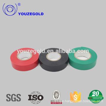 Pressure Sensitive green belt air conditioning insulation tape