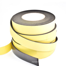 1MM EVA Temperature Resistance No Residual Foam Double Sided Sticky Tape
