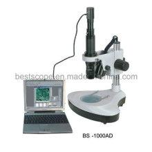 Bestscope Bs-1000ad Monocular Zoom Microscope