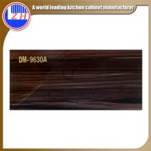 Woodgrain Acrylic Sheet Corrugated (customized)