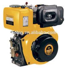 Motor diesel 186FAE refrigerado por aire caliente de la venta