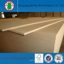 Grado de los muebles E1 pegamento color blanco MDF
