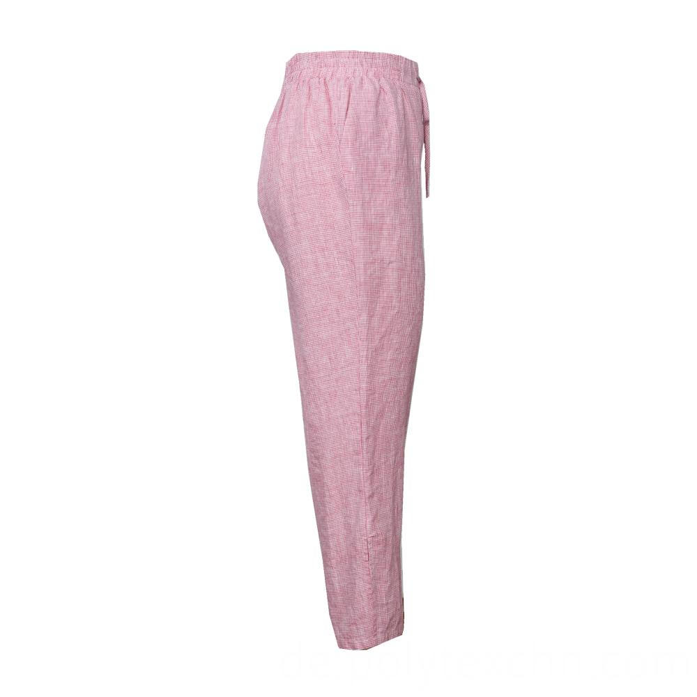 Women Celmia High Waist Trousers