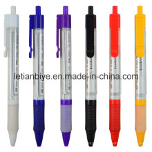 Promotion Gift Scroll Pen with Customer′s Logo (LT-C611)
