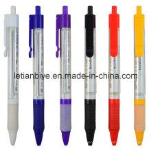 Продвижение подарок прокрутки ручка с логотипом Customer′s (LT-C611)