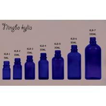 Garrafa de óleo essencial de embalagem cosmética (KLE-09)