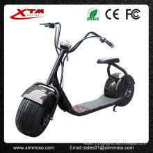 60V 1000W 12mAh Электрический самокат питания