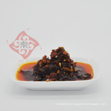 high performance professional chili soy sauce