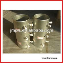 calentador de banda de mica extrusora / calentadores de mica para máquina de plástico / calentador de mica