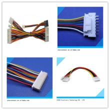 Заводская Цена высокое качество электронных проводов с разъемом Molex