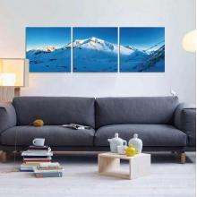 Bellas Impresiones Arte Famoso Pintura Acrílica Artistas