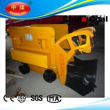 cargador subterráneo de roca eléctrica / máquina de mucking / cargador de roca de mucking