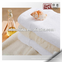 High Quality Wholesale Plain Woven 32s Cheap Embroidered Hand Towels