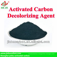 Activated Carbon for MSG decolorization