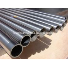 ASTM B338, B337, B861 Tubo e Tubo Sem Tiras de Titânio Laminado a Frio