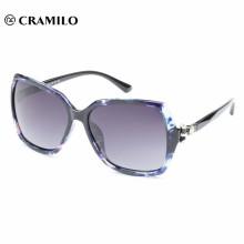 hecho en China gafas de sol al por mayor italia diseño ce uv400 gafas de sol