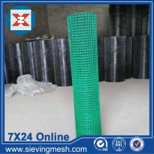 PVC Green Hardware Tuch