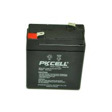 Аккумулятор 6V 2Ah горячая распродажа загерметизированная свинцовокислотная батарея для хранения
