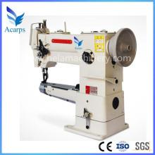 Máquina de costura industrial de agulha única para couro YD246