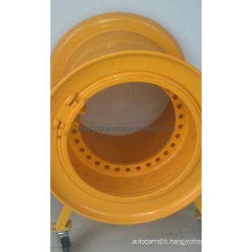 Steel Wheel/OTR 20 Inch to 39 Inchrim