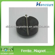 3 класс изотропной ферритовые магниты диска
