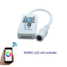 Wifi LED RGBW Controller DC12V mini controller for 5050 RGBW LED Strip module light