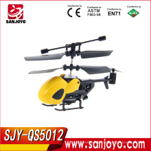 Toys & Hobby Infrared Smart Mini QS5012 2CH 2.5CH Propel RC Drone 3CH RC Helicopter
