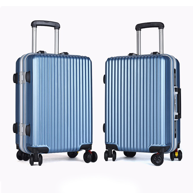 business luggage suitcase