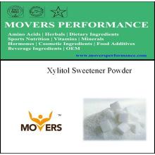Hochwertiges Süßstoffpulver: Xylitol