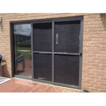 Internal Insect Screen for Sliding Doors