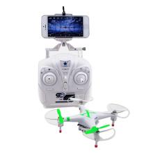2.4G 4 Kanal Telefonsteuerung RC Drohne mit Kamera (10222503)