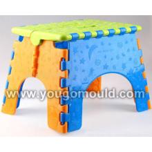 Folding Stool Mold