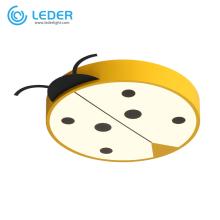 LEDER Led Яркий потолочный светильник