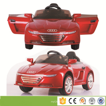 4 Wheels Electric Car for Kids Gift/Children Cars for Driving