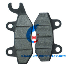 Motorcycle Parts Brake Pads for Wave 125