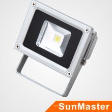 Sunmaster CE RoHS aprueba la luz de inundación de 9W LED