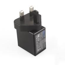 Reino Unido 5V 2A 5.35V 3.1A Carregador USB para Celulares Android Tablets