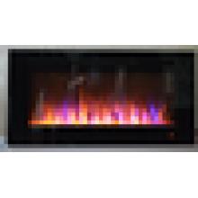 """36 """"novo aquecedor elétrico flushed da chama"""