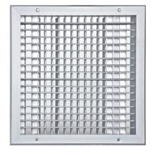 Anodised Aluminium Air Exhaust Ventilation