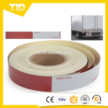 Conspicuity Marking, V-Mark Reflective Material Series Conspicuity Marking Tape